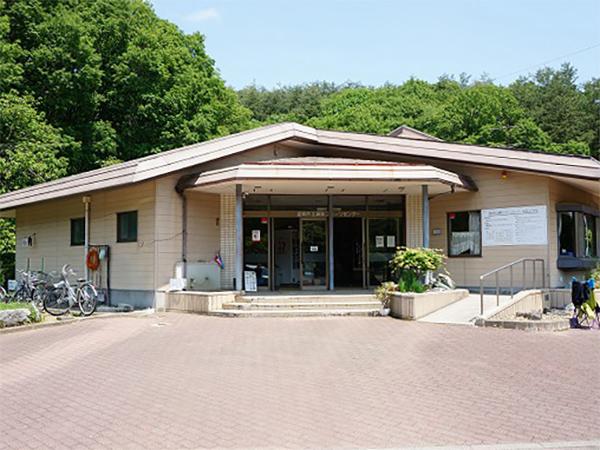 綱取スポーツセンター