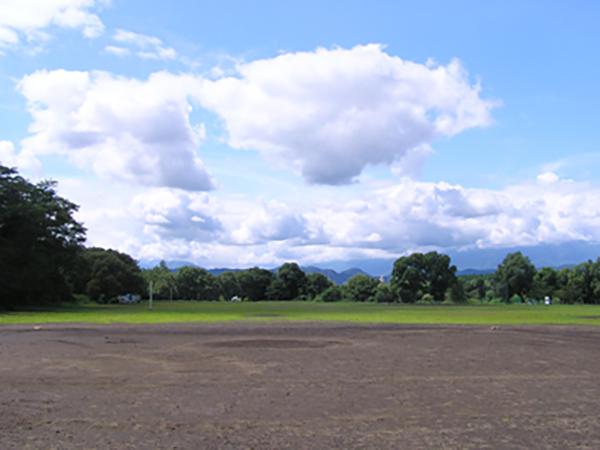 太田橋野球場