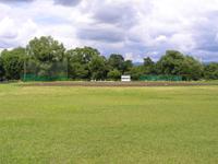 太田橋野球場グラウンド