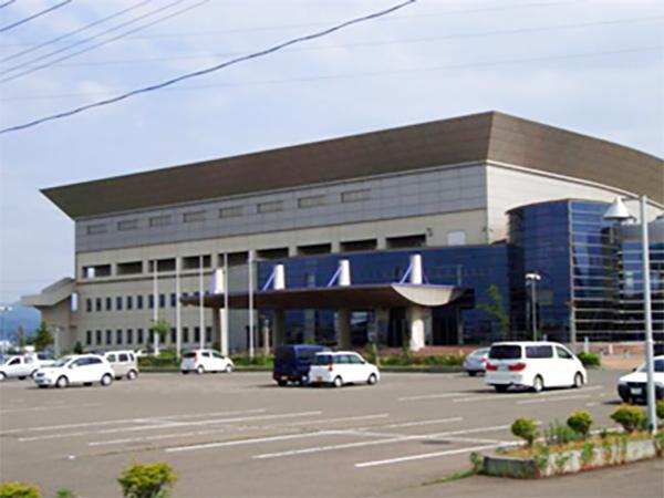盛岡市立総合プール