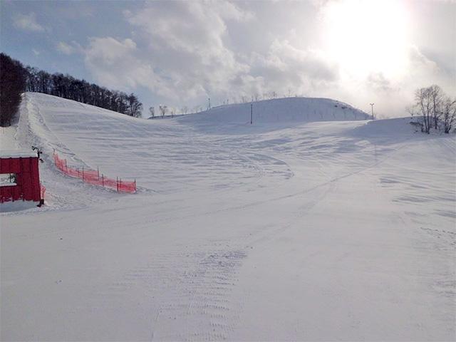 生出スキー場